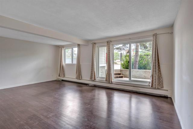 125 4404 122 Street, Edmonton, AB T6J 4A9 (#E4161071) :: David St. Jean Real Estate Group