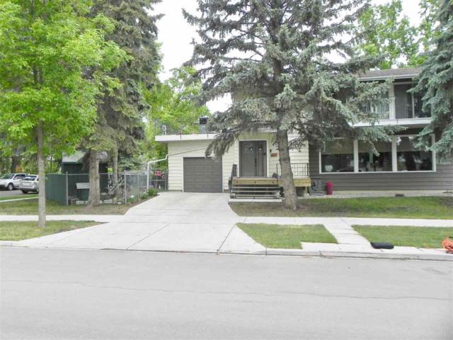 12216 108 Avenue, Edmonton, AB T5M 3X2 (#E4161086) :: Mozaic Realty Group