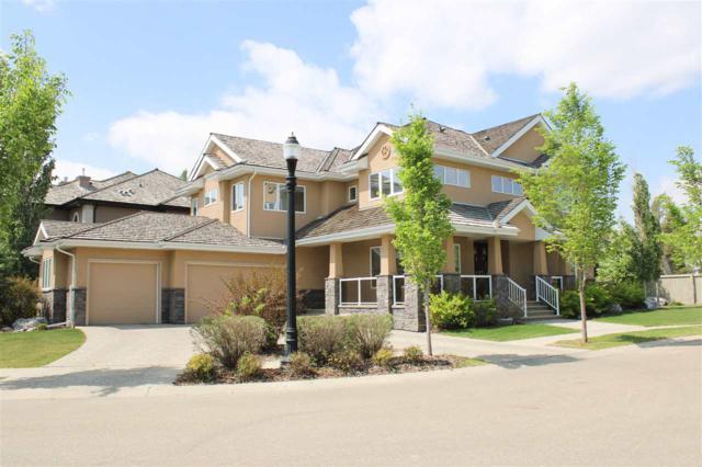 82 Wize Court, Edmonton, AB T6M 0A3 (#E4161095) :: David St. Jean Real Estate Group