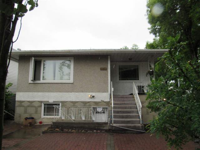 10668 96 Street, Edmonton, AB T5H 2J3 (#E4161098) :: David St. Jean Real Estate Group