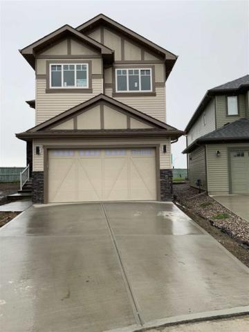 1303 165 Street SW, Edmonton, AB T6W 3S6 (#E4161106) :: David St. Jean Real Estate Group