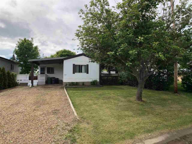 10924 100 Avenue, Westlock, AB T7P 1N1 (#E4161109) :: David St. Jean Real Estate Group