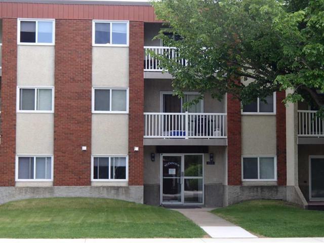 103 10615 156 Street, Edmonton, AB T5P 2S2 (#E4161124) :: Mozaic Realty Group