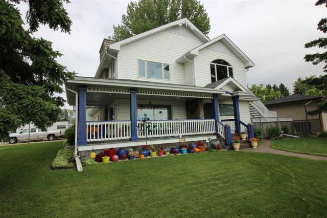 10415 Fulton Drive, Edmonton, AB T6A 3X2 (#E4161135) :: David St. Jean Real Estate Group