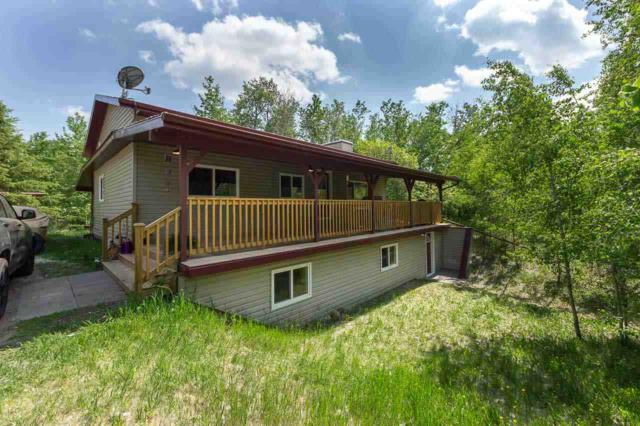 119 52343 RGE RD 211, Rural Strathcona County, AB T8G 1A6 (#E4161144) :: Mozaic Realty Group