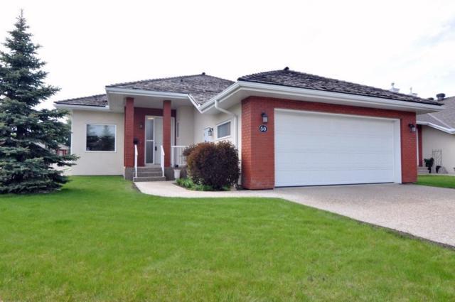 50 1225 Wanyandi Road, Edmonton, AB T6M 2W7 (#E4161145) :: David St. Jean Real Estate Group