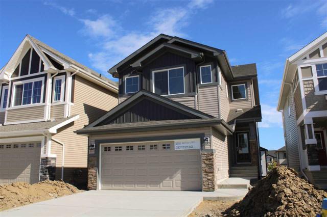 2862 Anton Wynd, Edmonton, AB T6W 4A9 (#E4161146) :: David St. Jean Real Estate Group