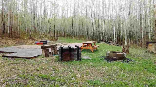 17 Crystal Key, Rural Wetaskiwin County, AB T0C 2V0 (#E4161148) :: Mozaic Realty Group