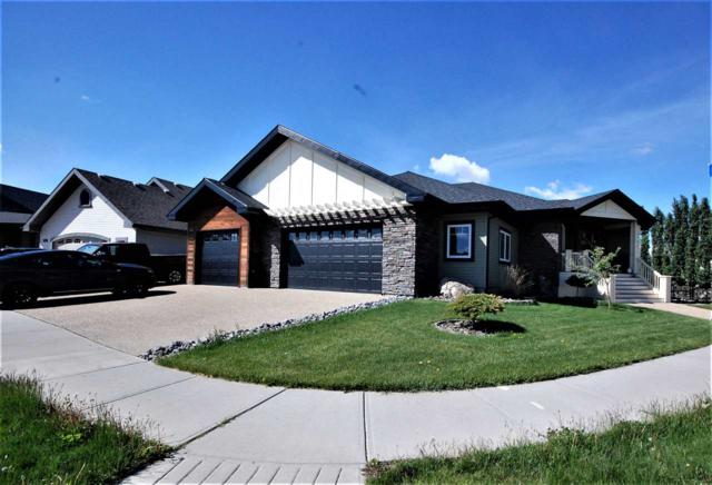 4105 Triomphe Boulevard, Beaumont, AB T4X 0C3 (#E4161154) :: Mozaic Realty Group