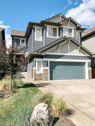 421 Still Creek Crescent, Sherwood Park, AB T8H 0S6 (#E4161161) :: Mozaic Realty Group