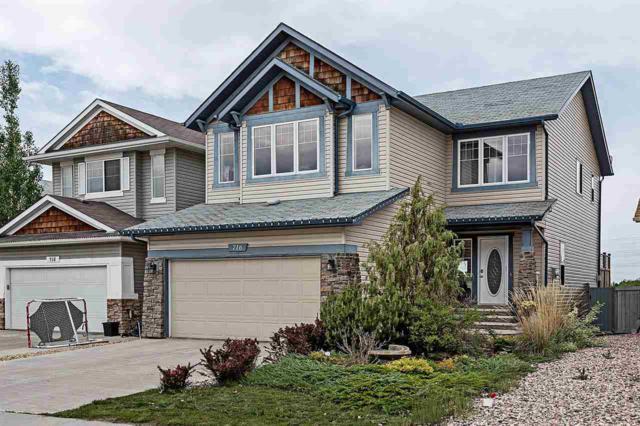 716 Wildwood Point(E), Edmonton, AB T6T 0B2 (#E4161165) :: Mozaic Realty Group