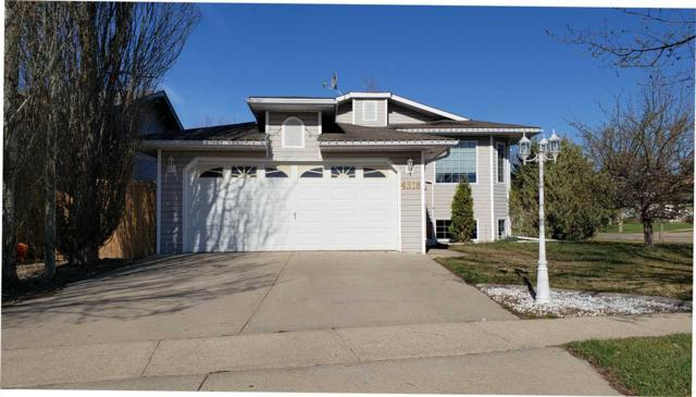Bonnyville Town, AB T9N 2K1 :: Mozaic Realty Group