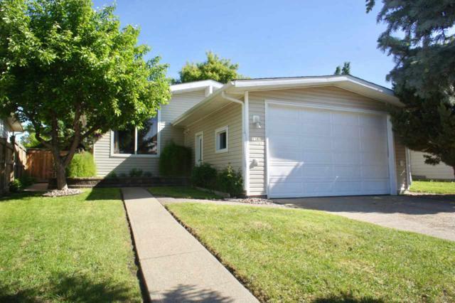 1147 52 Street, Edmonton, AB T6L 1Z3 (#E4161191) :: David St. Jean Real Estate Group