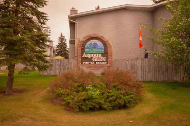 19 1415 62 Street NW, Edmonton, AB T6L 4K1 (#E4161197) :: David St. Jean Real Estate Group