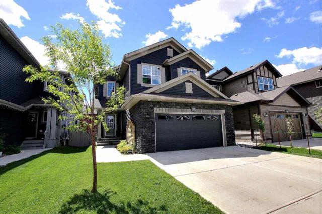 3568 Cherry Landing, Edmonton, AB T6X 2B5 (#E4161198) :: Mozaic Realty Group