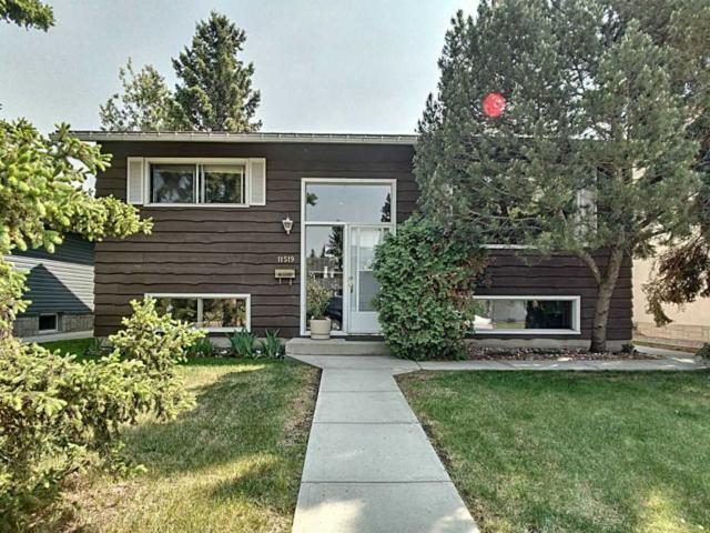 11519 39 Avenue, Edmonton, AB T6J 0M5 (#E4161199) :: David St. Jean Real Estate Group