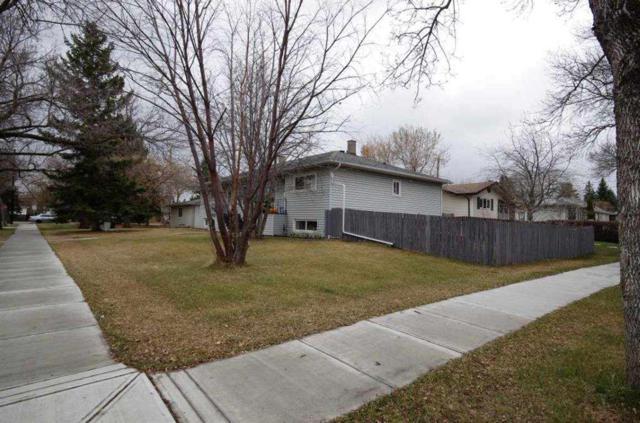 10704-10708 139 Street & 13901 107A Av NW, Edmonton, AB T5M 1P4 (#E4161200) :: Mozaic Realty Group