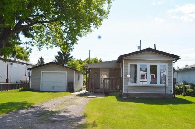 5311 53 Street, Cold Lake, AB T9M 1W4 (#E4161206) :: David St. Jean Real Estate Group