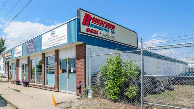 5510 50 AV, Cold Lake, AB T9M 1Y7 (#E4161207) :: David St. Jean Real Estate Group