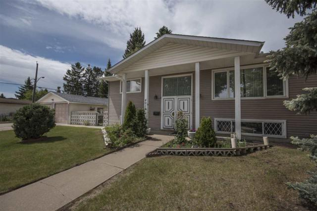 4012 112 Street, Edmonton, AB T6J 1J3 (#E4161209) :: David St. Jean Real Estate Group