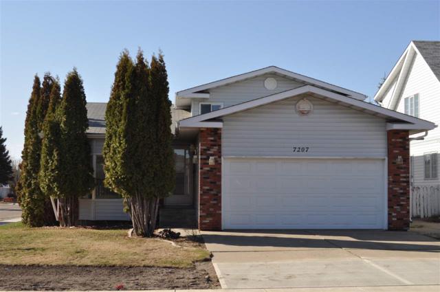 7207 152C Avenue, Edmonton, AB T5C 3P7 (#E4161236) :: David St. Jean Real Estate Group