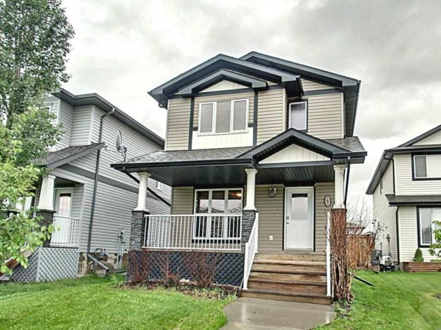 Stony Plain, AB T7Z 2X7 :: David St. Jean Real Estate Group