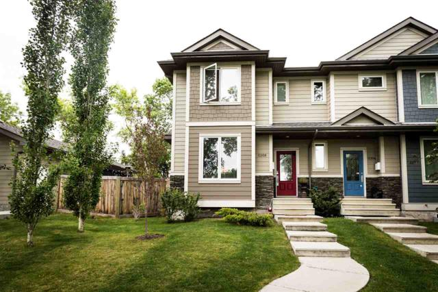 12308 110 Avenue, Edmonton, AB T5N 3V1 (#E4161241) :: David St. Jean Real Estate Group
