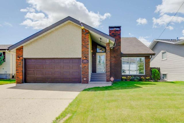 10437 32 A Ave, Edmonton, AB T6J 4A7 (#E4161265) :: Mozaic Realty Group