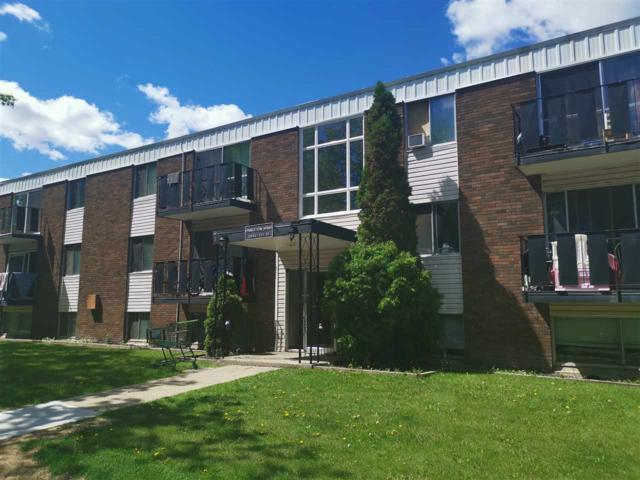 4 10640 111 Street, Edmonton, AB T5H 3E9 (#E4161274) :: Jenn McPhillamey | YEGPro Realty