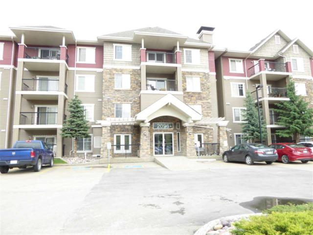 335 2096 Blackmud Creek Drive SW, Edmonton, AB T6W 0G1 (#E4161277) :: David St. Jean Real Estate Group