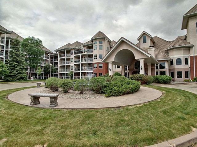 323 9008 99 Avenue, Edmonton, AB T5H 4M6 (#E4161287) :: David St. Jean Real Estate Group
