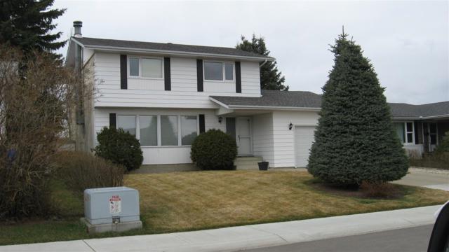 Edmonton, AB T5C 1M3 :: David St. Jean Real Estate Group