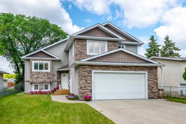 9934 153 Street, Edmonton, AB T5P 2A9 (#E4161318) :: Mozaic Realty Group