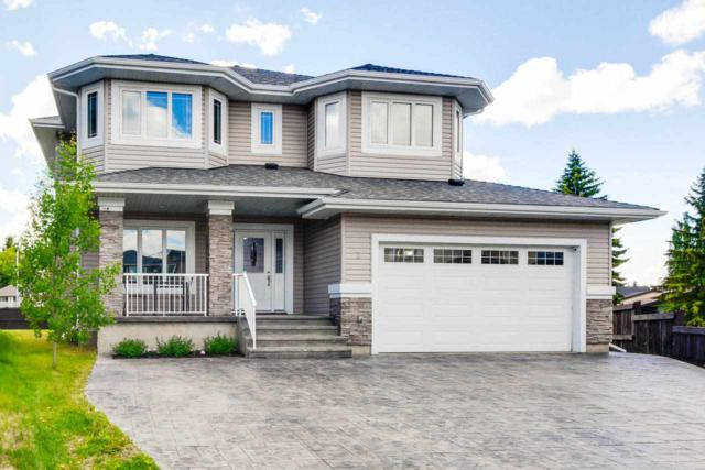 7 Galloway Street, Sherwood Park, AB T8A 4X6 (#E4161320) :: Mozaic Realty Group