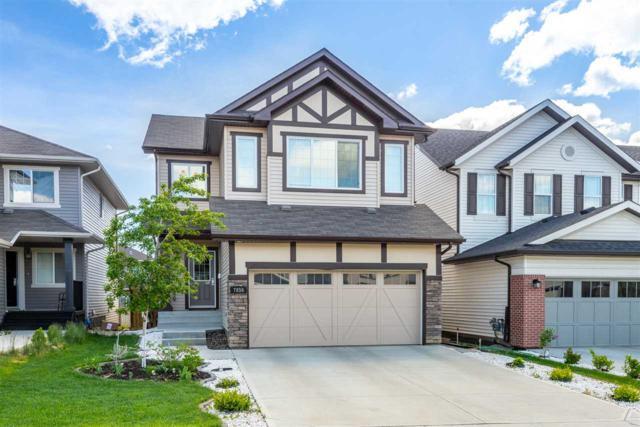 7856 Erasmus Wynd, Edmonton, AB T6M 0S2 (#E4161321) :: David St. Jean Real Estate Group
