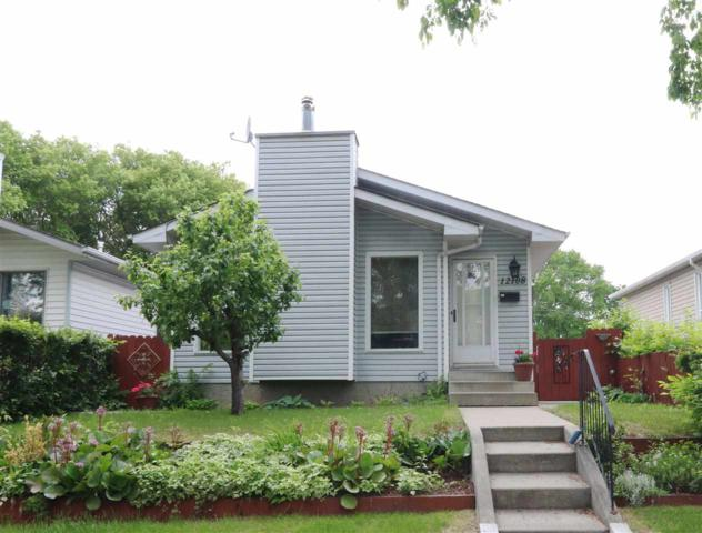 12108 62 Street, Edmonton, AB T5W 4E2 (#E4161323) :: Mozaic Realty Group