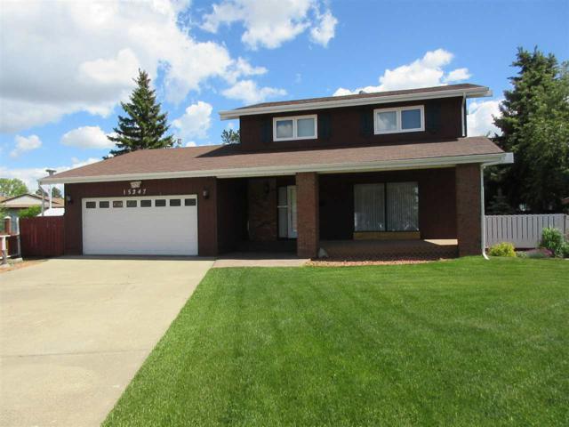 Edmonton, AB T5X 1P6 :: David St. Jean Real Estate Group