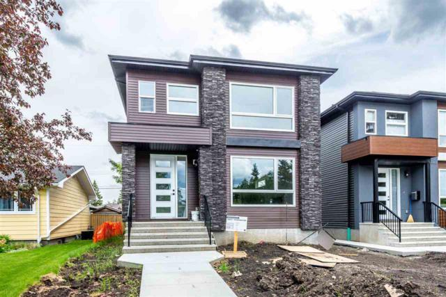 14603 78 Avenue, Edmonton, AB T5R 3C4 (#E4161333) :: David St. Jean Real Estate Group