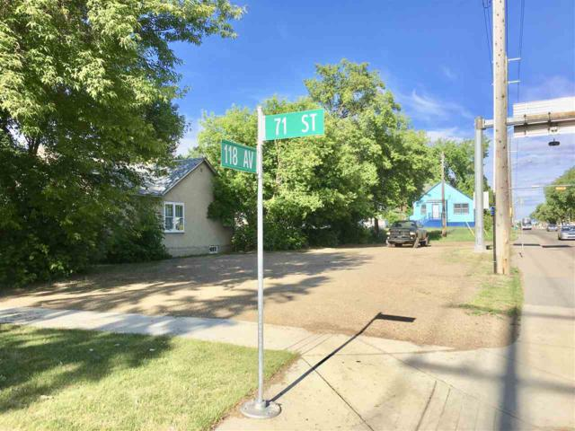 11803 71 Street, Edmonton, AB T5B 1W4 (#E4161336) :: Mozaic Realty Group