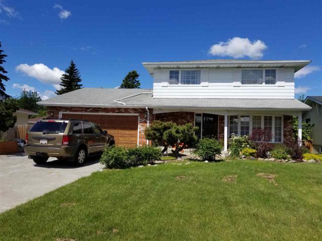 4224 110 Street, Edmonton, AB T6J 2T5 (#E4161337) :: David St. Jean Real Estate Group