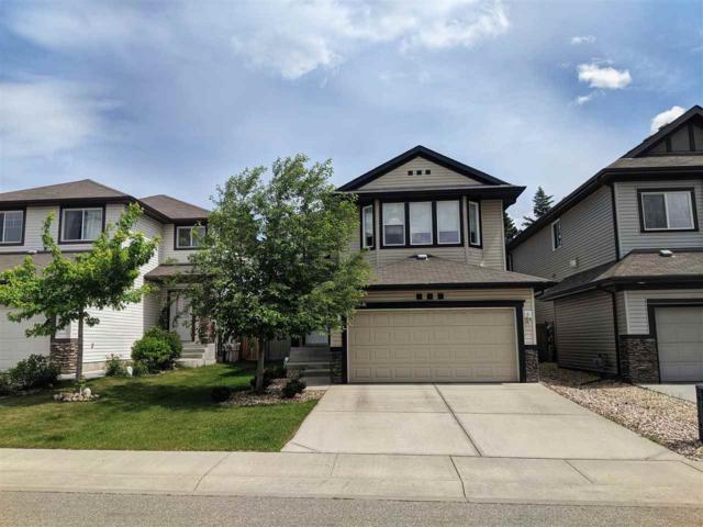 711 58 Street, Edmonton, AB T6X 0G7 (#E4161342) :: David St. Jean Real Estate Group