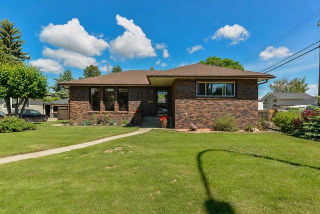 4708 108 Avenue, Edmonton, AB T6A 1P3 (#E4161343) :: David St. Jean Real Estate Group