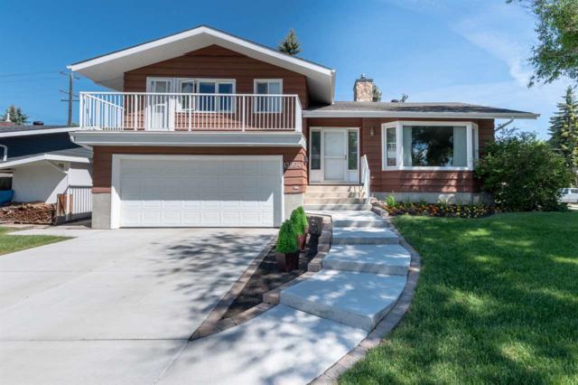13904 80 Avenue, Edmonton, AB T5R 3J7 (#E4161349) :: Mozaic Realty Group