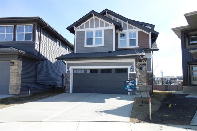 2807 200 Street, Edmonton, AB T6M 0W8 (#E4161358) :: David St. Jean Real Estate Group