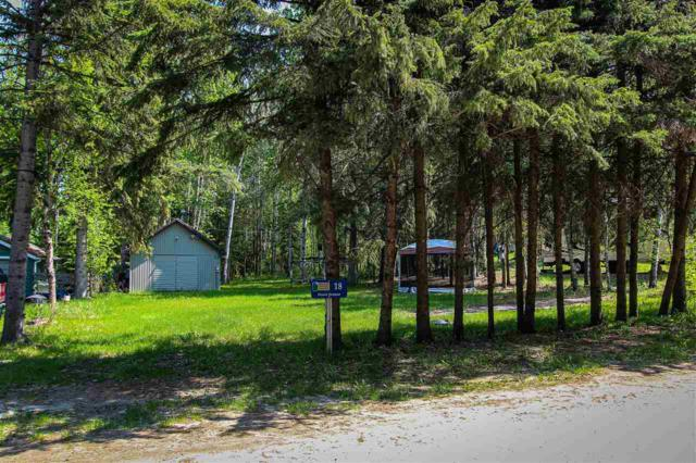 18 Hazel Ave, Rural Lac Ste. Anne County, AB T0E 0L0 (#E4161360) :: Mozaic Realty Group