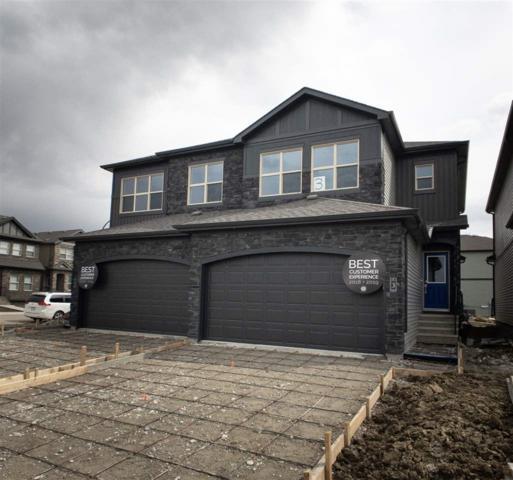 3 Gladstone Bend, Spruce Grove, AB T7X 0Z6 (#E4161365) :: David St. Jean Real Estate Group