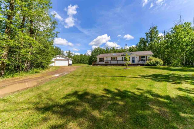 #480 21539 Township Rd 503 Road, Rural Leduc County, AB T0B 3M2 (#E4161392) :: David St. Jean Real Estate Group
