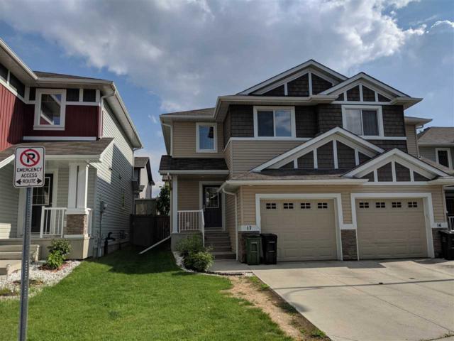 Edmonton, AB T6T 0N4 :: David St. Jean Real Estate Group