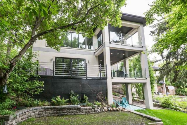 10529 130 Street NW, Edmonton, AB T5N 1X9 (#E4161397) :: David St. Jean Real Estate Group