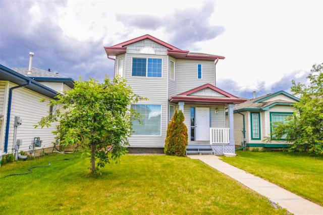 13910 157 Avenue, Edmonton, AB T6V 1T2 (#E4161416) :: Mozaic Realty Group